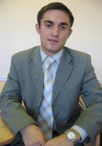 Есманский Александр Сергеевич
