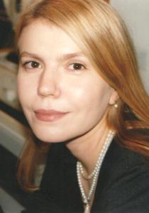 Краморенко Анна Геннадьевна