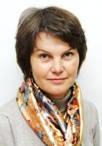 Ирина Ивановна Малозёмова