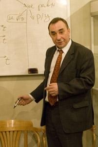 репетитор по физике Константин Леонидович Антропов