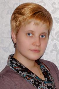 Наталья Ивановна Лагашина