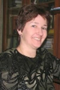 Нина Юрьевна Кудряшова