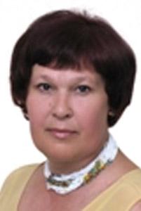 Наталия Валериевна Андреева