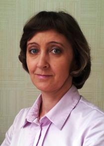 Татьяна Михайловна Кулакова