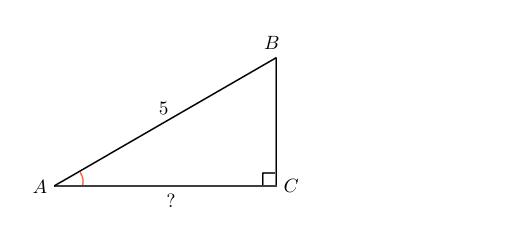 Найдите синус косинус и тангенс угла м треугольника мрт если угол р 90
