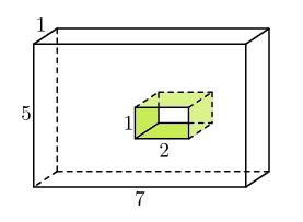 Нарисовать рисунок к задаче по математике