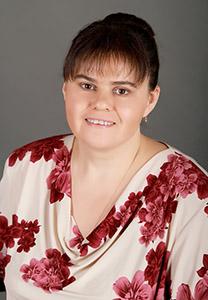 Наталья Львовна Точильникова