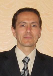 Дмитрий Юрьевич Курсков