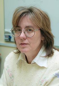 Ольга Борисовна Щеголькова