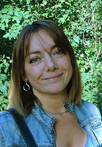 Елена Викторовна Калужская