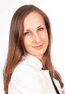 Анастасия Сергеевна Братцева