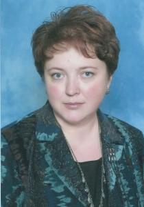 Лебедева Ирина Анатольевна