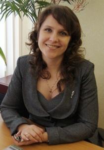 Кругликова Галина Александровна
