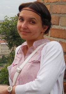 Тухбатуллина Татьяна Робертовна