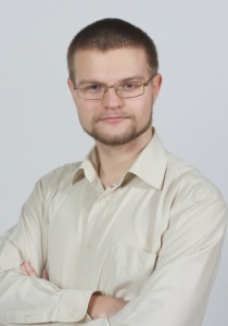 Филатов Максим Алексеевич