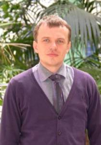 Репетитор по истории и обществознанию Морозов Александр Владимирович