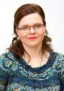 Преподаватель обществознания и литературы Татьяна Владимировна Воронцова