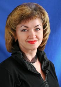 Елена Александровна Самакина