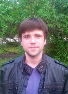 Павел Игоревич Шестопалов