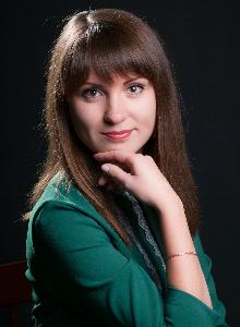 Вера Леонидовна