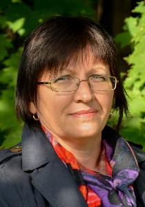 Ольга Александровна Путинцева